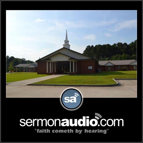 New Lebanon Baptist Church