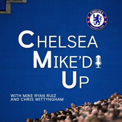 Chelsea Mike'd Up:Chelsea FC