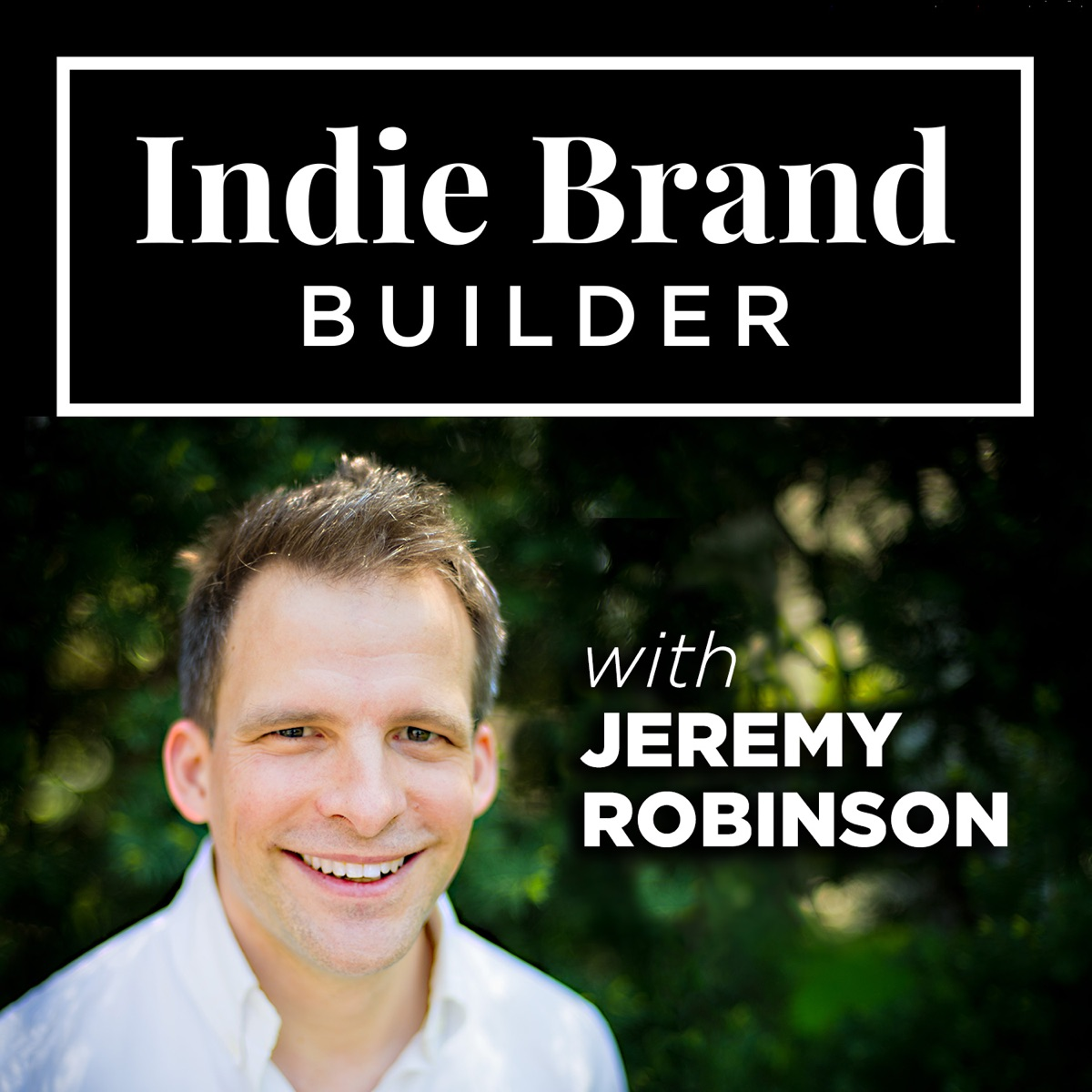 Indie Brand Builder: discussions with creative entrepreneurs and industry experts on how to build a 7 figure product business.