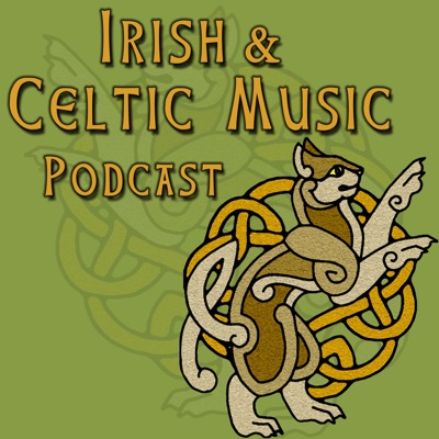 Irish and Celtic Music Podcast:Marc Gunn