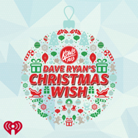 Podcast cover art for Dave Ryan's Christmas Wish