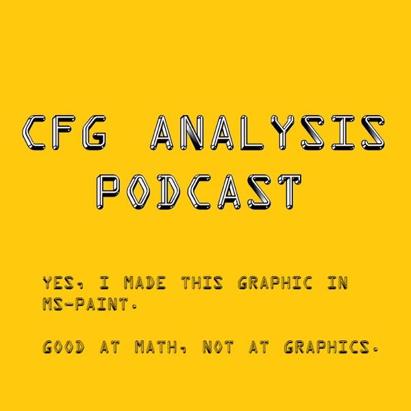 CFG Analysis Podcast