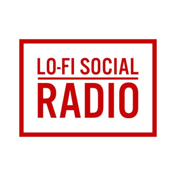 Lo-Fi Social Radio