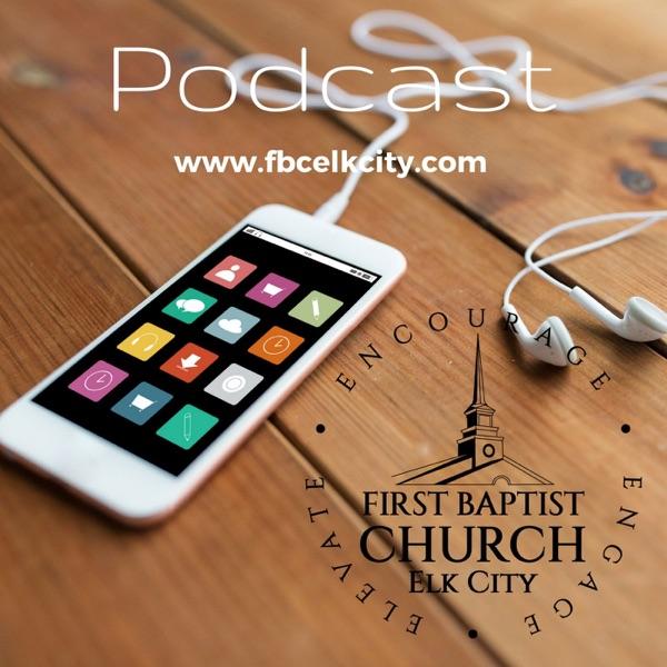 FBC Elk City Sermon Audio