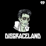 Image of DISGRACELAND podcast