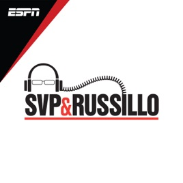 SVP & Russillo on Apple Podcasts