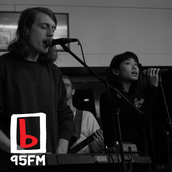 95bFM: Fancy New Band