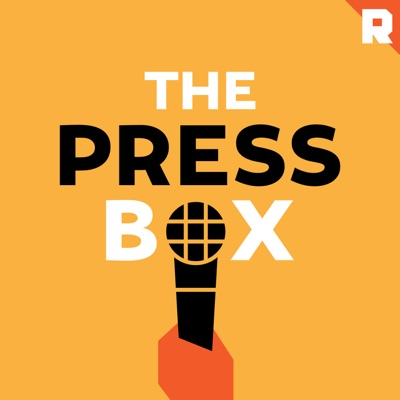 The Press Box:The Ringer