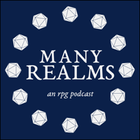 Many Realms podcast