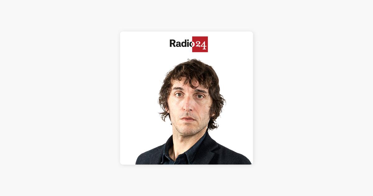La zanzara su apple podcasts for Elenco politici italiani