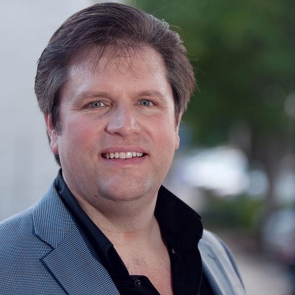 Pastor Joel Gunn's podcast