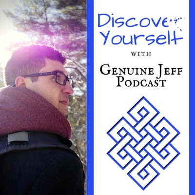Discover Yourself:Jeffrey Anzo
