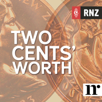 Podcast cover art for Two Cents' Worth