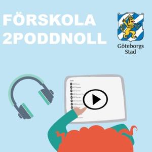 Förskola 2PoddNoll