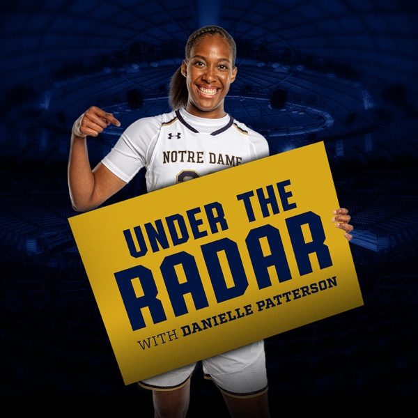 Under the Radar with Danielle Patterson