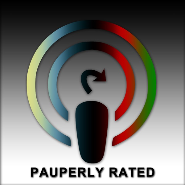Pauperly Rated Podcast