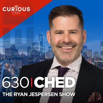 Ryan Jespersen Show:CHED / Curiouscast