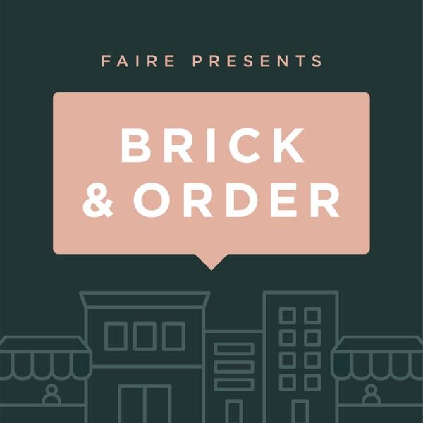 Brick & Order