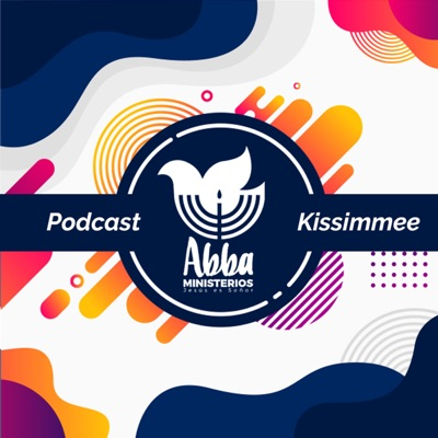 Abba Ministries Christian Podcast