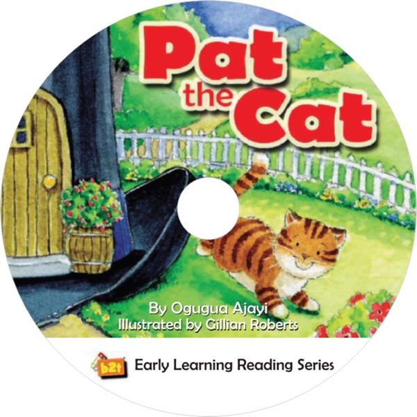 Pat the Cat