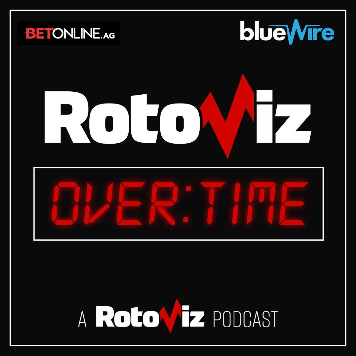 RotoViz Overtime