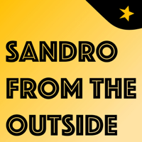 Sandro from the Outside podcast