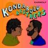 Untitled Kondabolu Brothers Podcast artwork