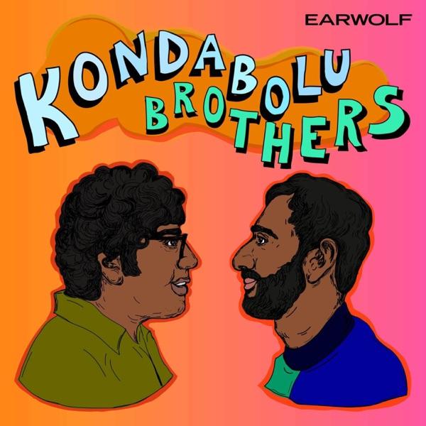 Untitled Kondabolu Brothers Podcast