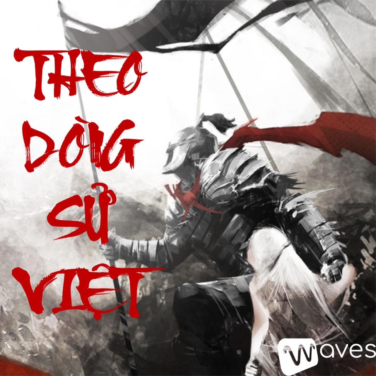 Theo Dòng Sử Việt - Waves