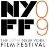 New York Film Festival Podcast
