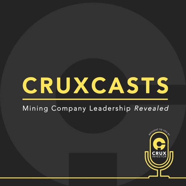 CRUX Investor Podcast