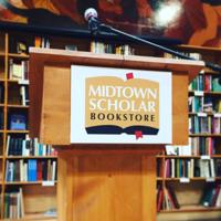 Midtown Scholar Bookstore Author Reading Series podcast