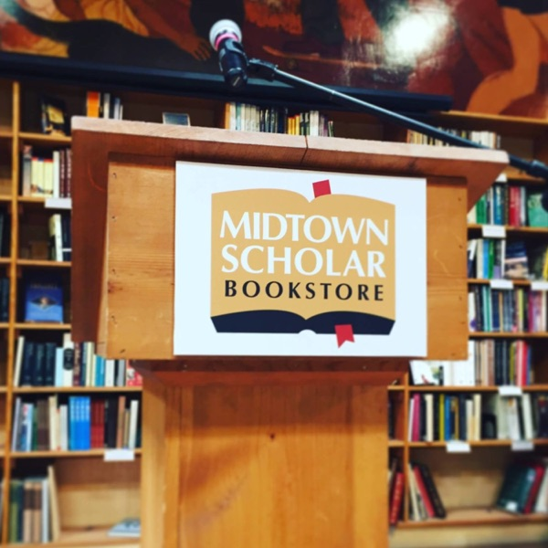 Midtown Scholar Bookstore Author Reading Series