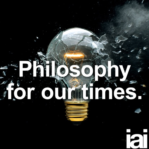 Cover image of Philosophy for our times