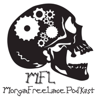 MorganFreeLance PodKast podcast