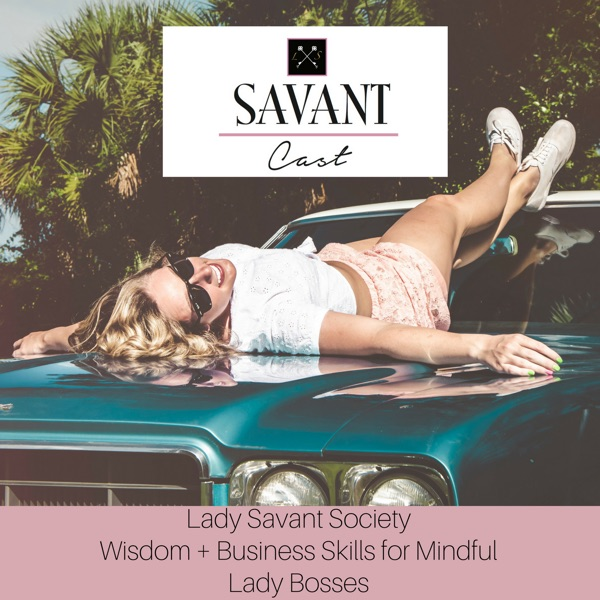 Wisdom and Business Skills for Mindful Spiritual Ladies