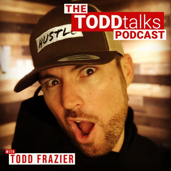 TODDtalks with Todd Frazier