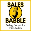 Sales Babble Sales Podcast artwork