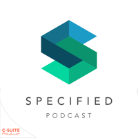Specified: Building Materials Innovation Podcast podcast