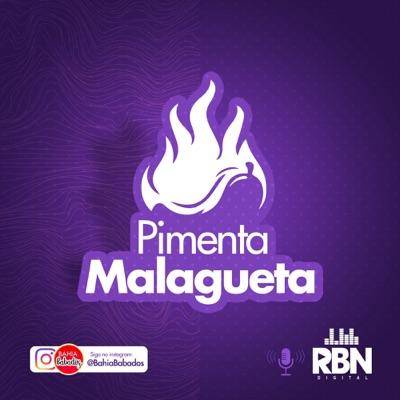 Pimenta Malagueta - RBN