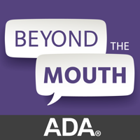 Beyond the Mouth: ADA's practice podcast podcast