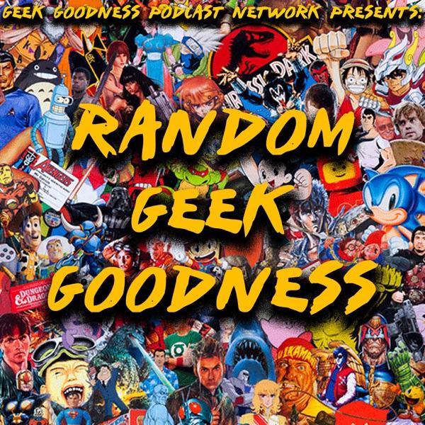 Random Geek Goodness
