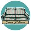 Sitcom Sit-Down  artwork