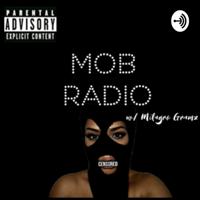 MOB RADIO podcast