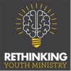 Rethinking Youth Ministry | A podcast for youth ministry leaders, pastors, volunteers, and anyone who cares about students artwork