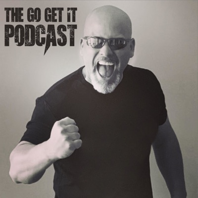 The Go Get It Podcast With Corey Dissin