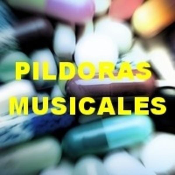 Píldoras Musicales