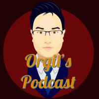 Orgil's Podcast podcast