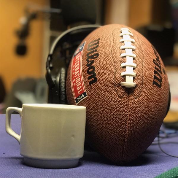 Tea and Touchdowns