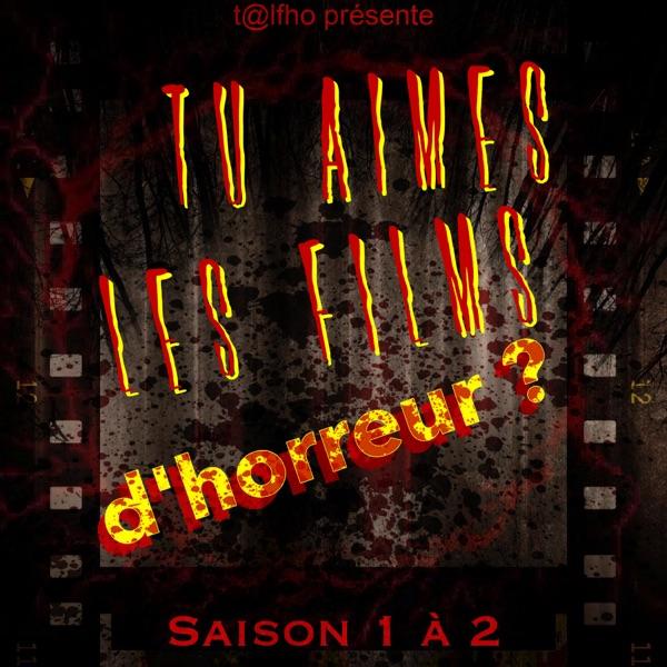 Annabelle – Tu aimes les films d'horreur ? – Podcast – Podtail